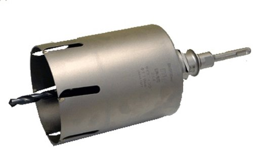 BOSCH(ボッシュ) ポリクリックシステム 2X4コアセット65mmφ (SDSプラスシャンク) P24-065SDS