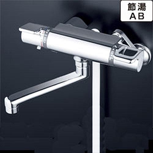 KVK サーモスタット式シャワー混合水栓 ワンストップシャワー付 KF880TS2