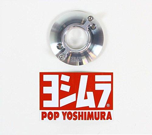 ヨシムラ(YOSHIMURA) ヨシムラ デュアル スタック ファンネル システム ベーシックKIT YD-MJN24 765-Y24-0100