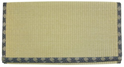 トクラ ござ い草 コスモス 撥水 本間4.5帖 約286×286cm