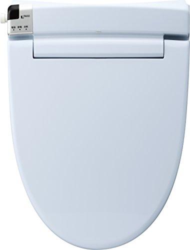 LIXIL(リクシル) INAX シャワートイレ RTシリーズ 貯湯式 温水洗浄便座 キレイ便座・脱臭・乾燥 ブルーグレー CW-RT30/BB7