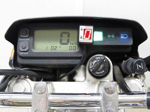プロテック (PROTEC) シフトポジションインジケーター フルキット 11079 KLX250(98~06/08-)Dトラッカー(98-06)DトラッカーX(08-)スーパーシェルパ(97-06) SPI-K66