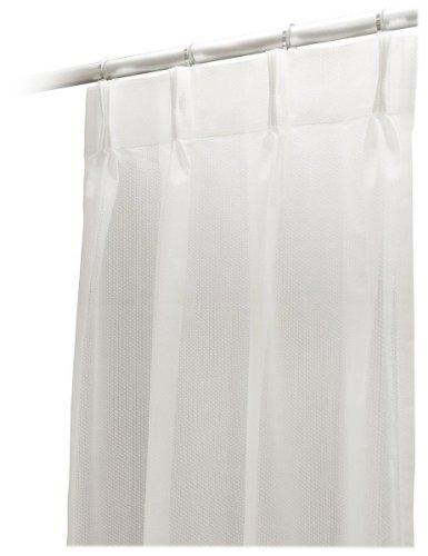 【リリカラ】 高機能 レースカーテン (UVカット70%以上/花粉キャッチ/防汚/ウォッシャブル) 幅150×丈230 1枚 ホワイト 日本製 FD51437
