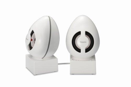 Olasonic Bluetooth モバイルスピーカー TW-BT55STW