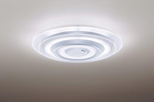 パナソニック LEDシーリングライト 調光・調色タイプ ~8畳 HH-LC520A