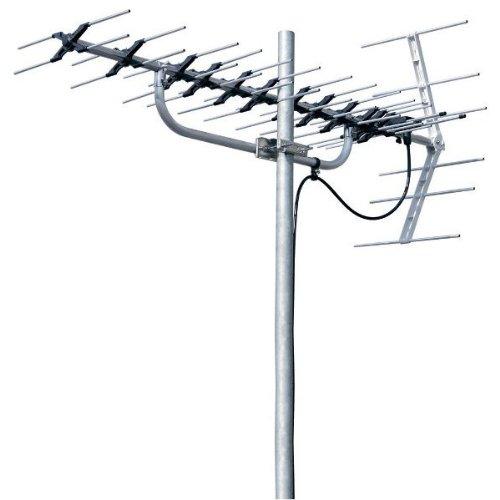 家庭用 超高性能型UHFアンテナ LS146TMH 日本最大級の品揃え 『4年保証』 特にCh.13~28ですぐれた性能です
