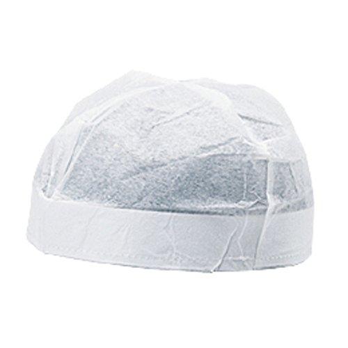 タニザワ 紙帽子丸 不織布 120枚箱売
