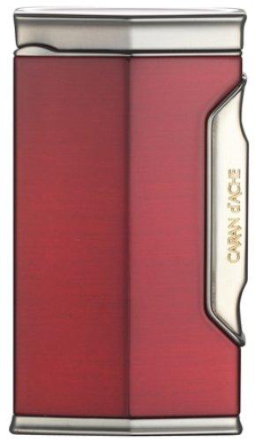 【お買得!】 CARAN バーナーフレーム d'ACHE(カランダッシュ) 電子式ガスライター カランダッシュ01 カランダッシュ01 CD01-1103 バーナーフレーム ブラックニッケル×ダークレッド CD01-1103, Mプライス:b3e4350b --- hortafacil.dominiotemporario.com
