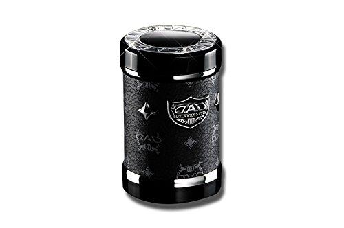 ラグジュアリー アッシュボトル タイプ ディルス 【ブラック】 SA991-01