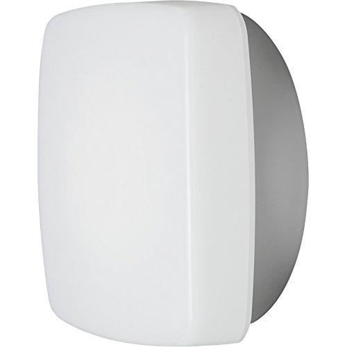 アイリスオーヤマ LEDポーチ・浴室灯 角型 電球色 1000lm CL10L-SQPLS-BS