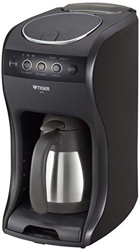 タイガー コーヒーメーカー カフェバリエ ローストブラウン ACT-B040-TS