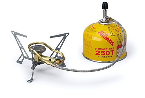 PRIMUS(プリムス) シングルバーナー エクスプレス・スパイダーストーブ 【日本正規品】 ガス機器適合性検査済正規品 P-136S