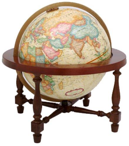 地球儀 ジェームズ・ウィルソン型日本語版 83772