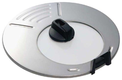 ティファール 鍋蓋 フライパンカバー 22~30cm対応 L99899
