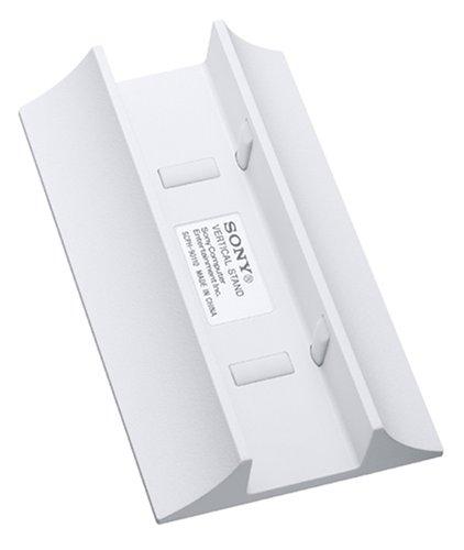 PlayStation 2 専用縦置きスタンド セラミック・ホワイト (SCPH-90110CW)