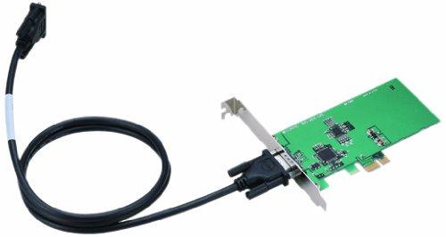 コンテック PCI Express Cable方式 拡張バスアダプタ EAD-CE-LPE