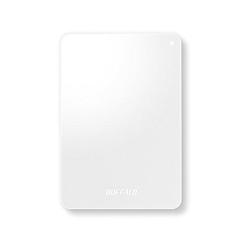 BUFFALO メイルオーダー おもいでばこ 安心バックアップキット 2TB マーケティング PD-BK2TB