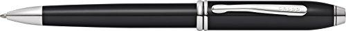 クロス ボールペン タウンゼント AT0042TW-4 ブラックラッカー