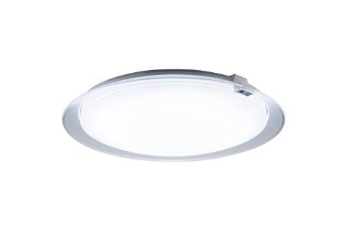 パナソニック LEDシーリングライト 調光・調色タイプ ~14畳 透明枠 HH-CA1460A