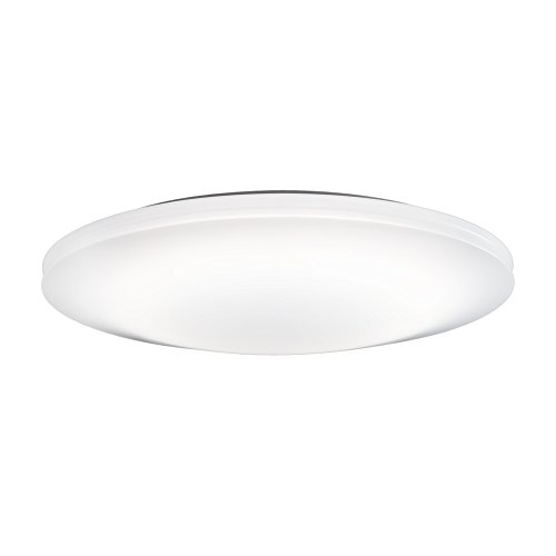 NEC LEDシーリングライト LIFELED'S 調光・調色タイプ ~12畳 HLDCD1261SG