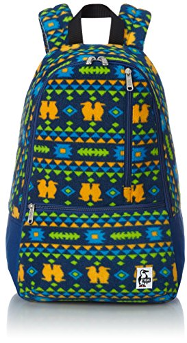 [チャムス] CHUMS Day Pack Boa Fleece CH60-2089 N001 (Navy)