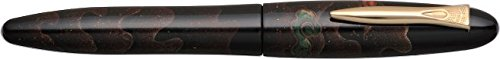 【限定発売品】プラチナ万年筆 銀線八雲 PIZ-80000N #91-4 ギンセンヤクモ太字