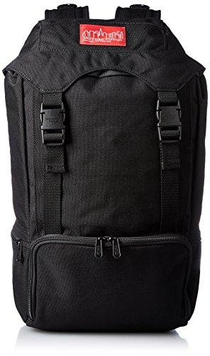 [マンハッタンポーテージ 公式] リュックサック Hiker Backpack JR MP2123 BLK ブラック