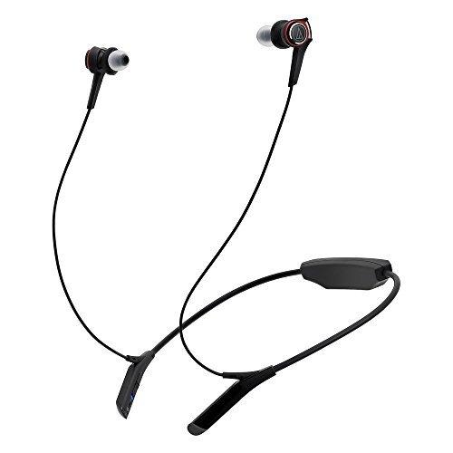 ラッピング無料 オーディオテクニカ 売れ筋ランキング Ver.4.1対応Bluetoothワイヤレスステレオヘッドセットaudio-technica SOLID BASS ATH-CKS990BT