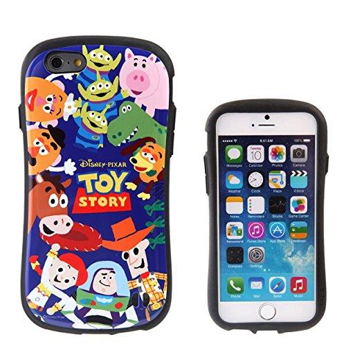 iPhone7 ケース カバー ディズニー iface First Class ストーリー ストラップホール 正規品 / トイ・ストーリー