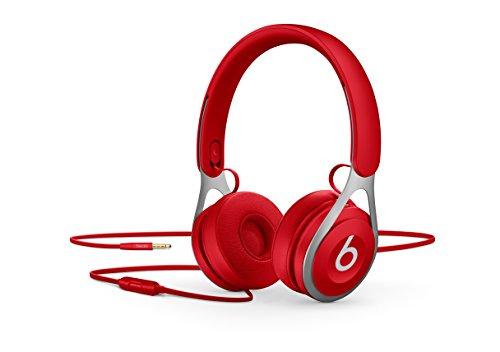 【国内正規品】Beats by Dr.Dre Beats EP 密閉型オンイヤーヘッドホン レッド ML9C2PA/A
