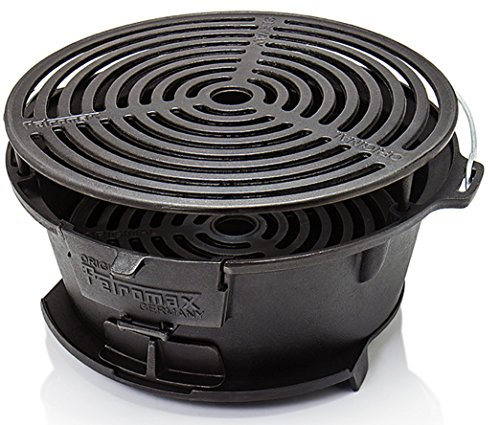 PETROMAX(ペトロマックス) Fire Barbecue Grill ファイヤー バーベキューグリル tg3 【日本正規品】 12783