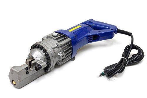 toolsisland 電動鉄筋カッター 切断能力4mm~16mm TD3007-NEW