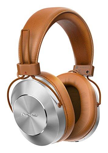 Pioneer Bluetooth対応 ワイヤレスステレオヘッドホン SE-MS7BT-T