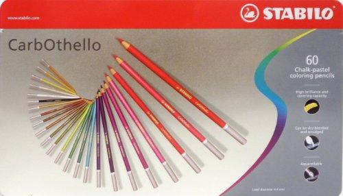 <title>STABILO 色鉛筆 カーブオテロ 60色 早割クーポン 1460-6</title>