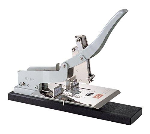 マックス ホッチキス 大型 特殊用途向け 1号針使用 HD-1NA