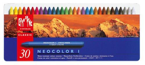 カランダッシュ ネオカラーI 30色セット 7000-330