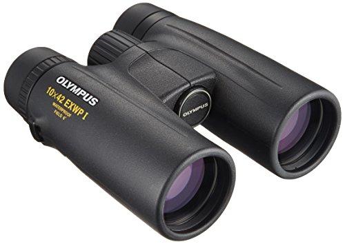 OLYMPUS 防水双眼鏡 10×42 EXWPI