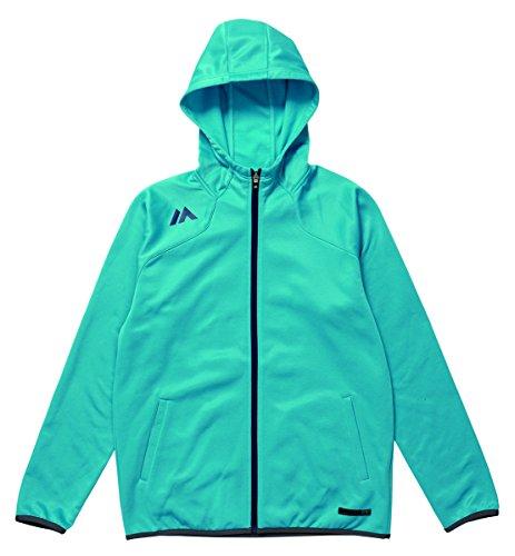 即日発送 Majestic(マジェスティック) L.Weight Authentic ミント Training L.Weight Hooded Jacket【オーセンティック トレーニング Authentic パーカージャケット】 XM23-MIN5-MAJ-0019 ミント L, OntheEarth Store:f1dac034 --- clftranspo.dominiotemporario.com