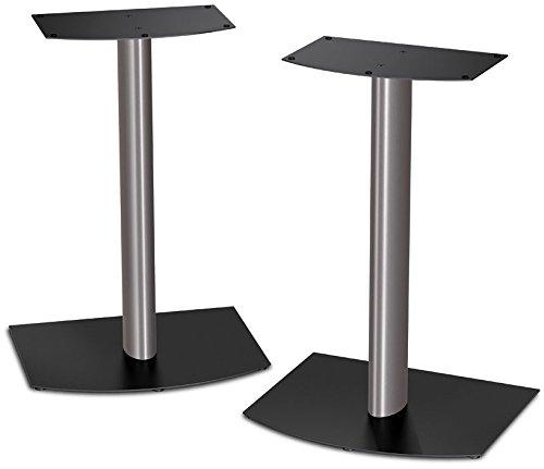 Bose FS-1 Bookshelf Speaker Floor Stands スピーカーフロアスタンド(並行輸入品)