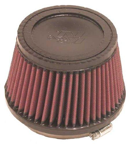 K&N スペアフィルター 内径102mm 高89mm [テーパー] RU-2510