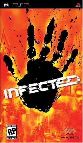 【輸入版:北米】Infected