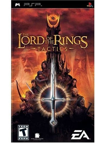 The Lord of the Rings: Tactics (輸入版)