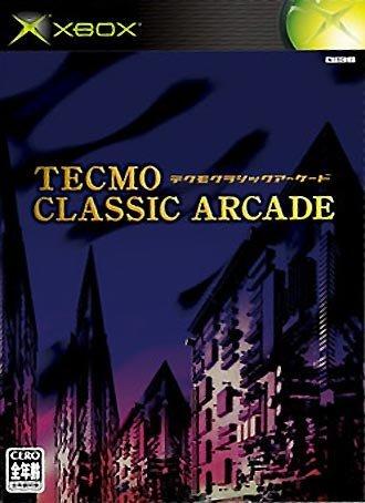 TECMO CLASSIC ARCADE