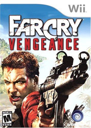 Far Cry / Game