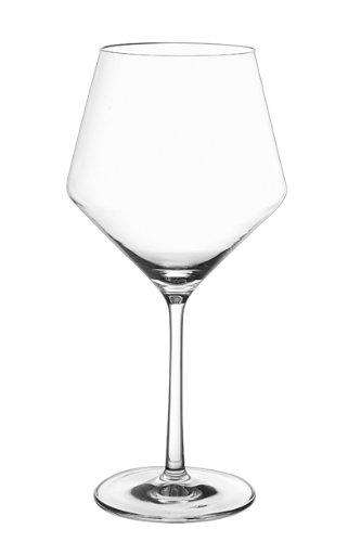 ショット・ツヴィーゼル PURE ピュア ブルゴーニュ ワイングラス 692cc 30014 6脚セット
