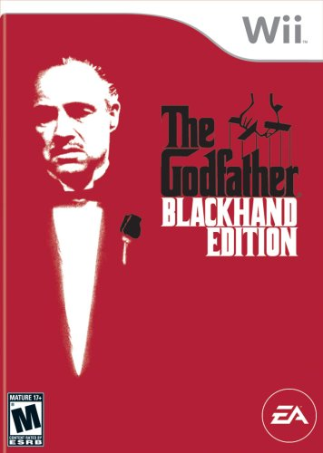 Godfather: Blackhand Edition / Game