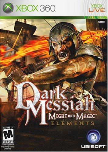 Dark Messiah of Might & Magic Elements (輸入版:北米)
