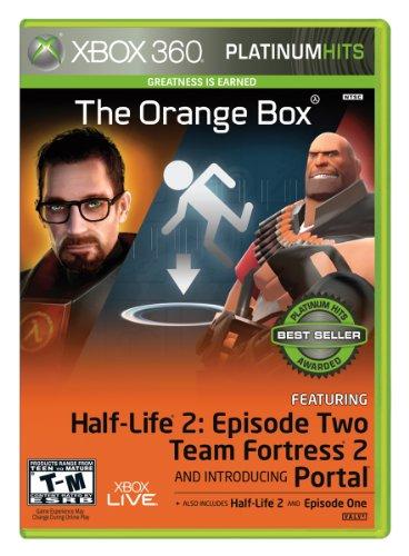 The Orange Box (輸入版)
