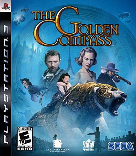 The Golden Compass (輸入版)