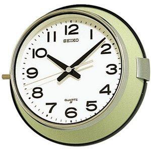 KS474M クオーツ掛時計 防塵タイプ 0800as